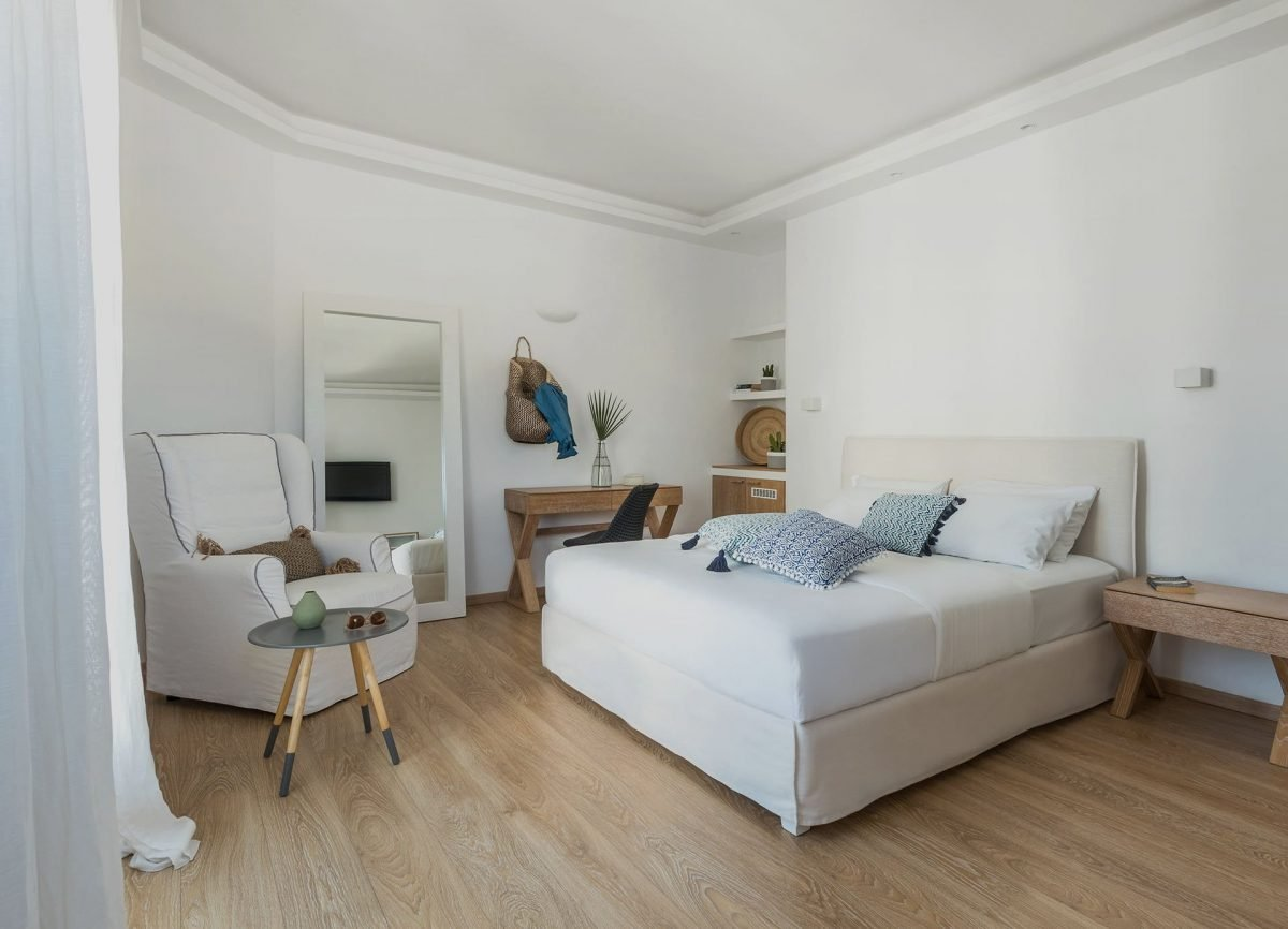 Mykonos suite   A Hotel Mykonos, Greece