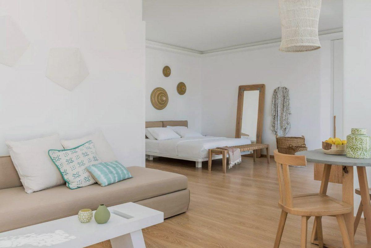 cozy mykonos suite   A Hotel Mykonos, Greece