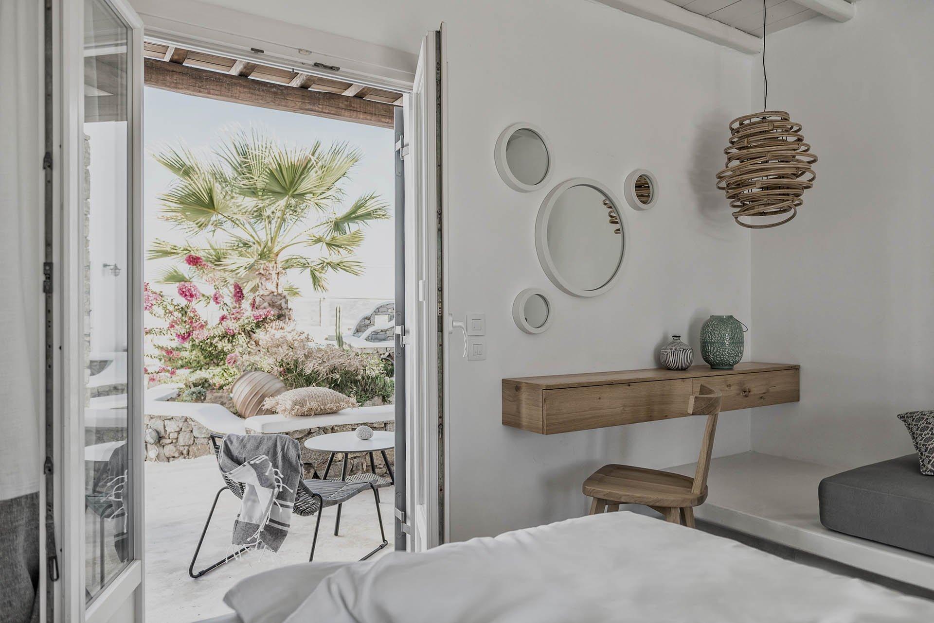 Boutique hotel mykonos | A Hotel Mykonos, Greece