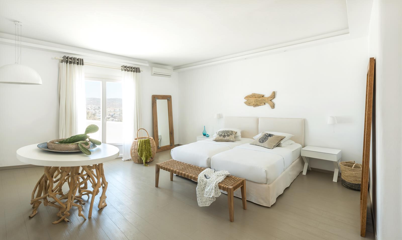 mykonos hotels | A Hotel Mykonos, Greece