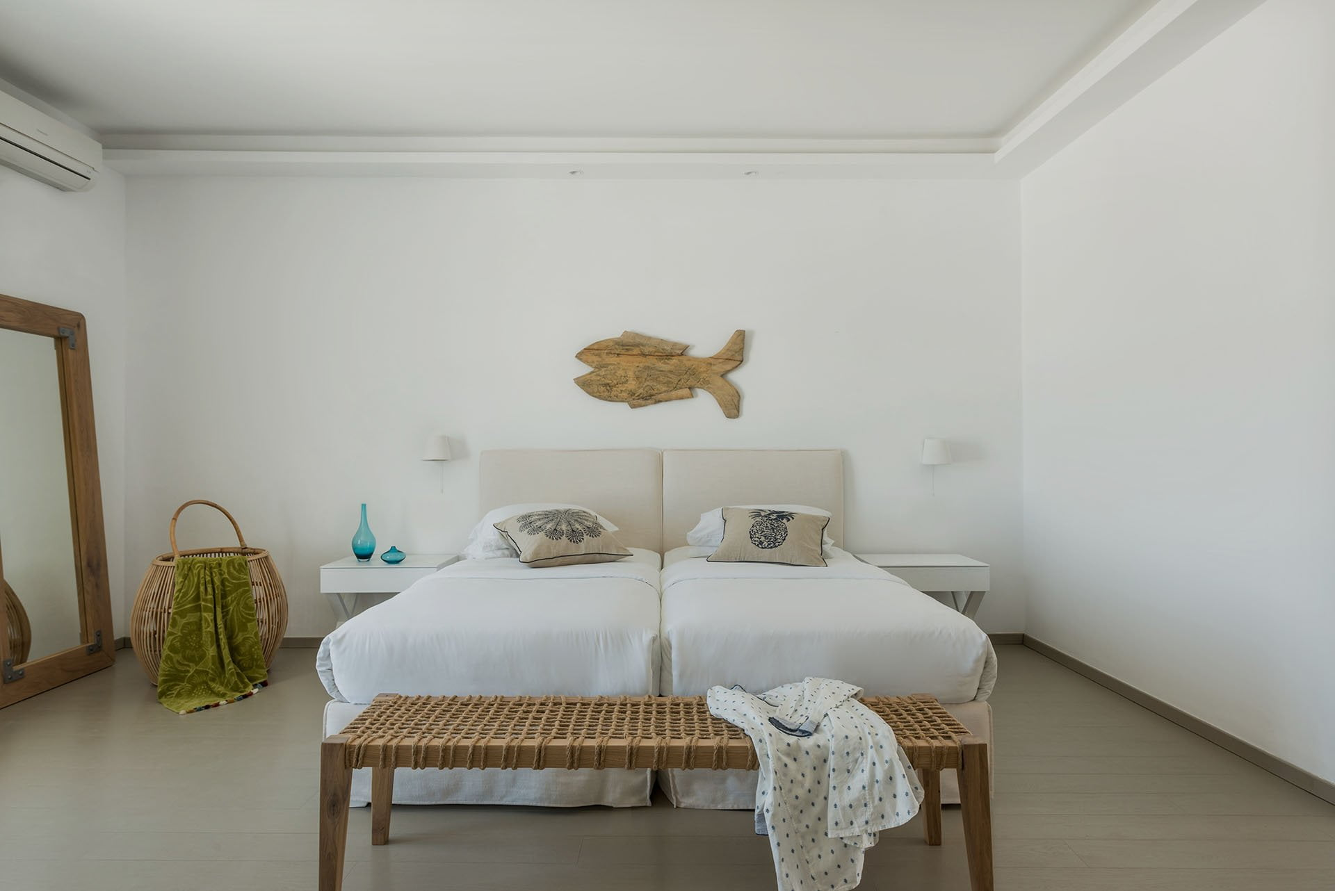 Mykonos boutique hotel | A Hotel Mykonos, Greece