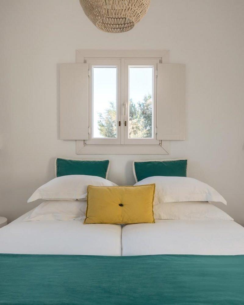 Mykonos suite for family | A Hotel Mykonos, Greece