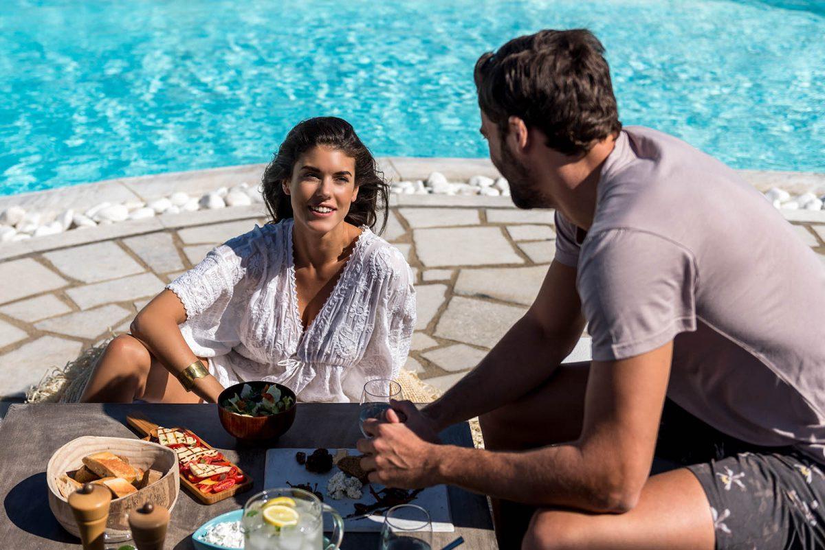 hotel Mykonos | A Hotel Mykonos, Greece