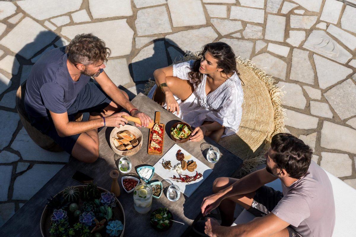 Mykonos accommodation | A Hotel Mykonos, Greece