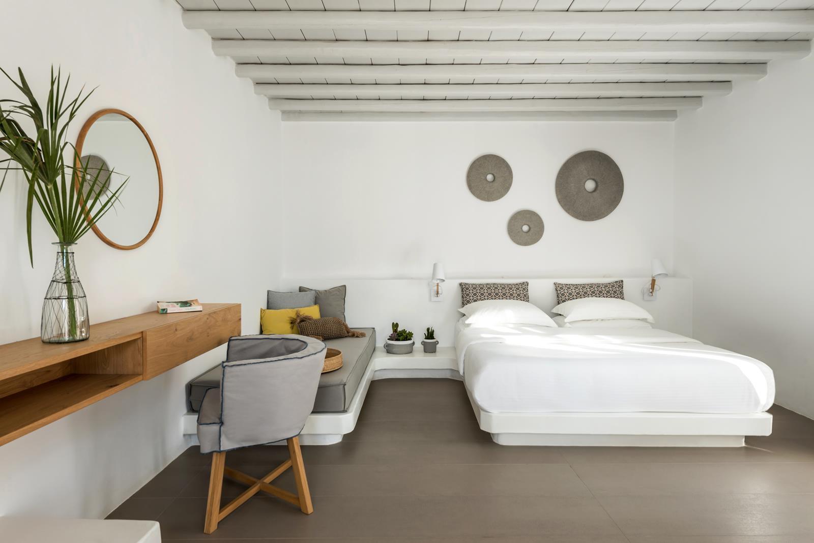 mykonos rooms | A Hotel Mykonos, Greece