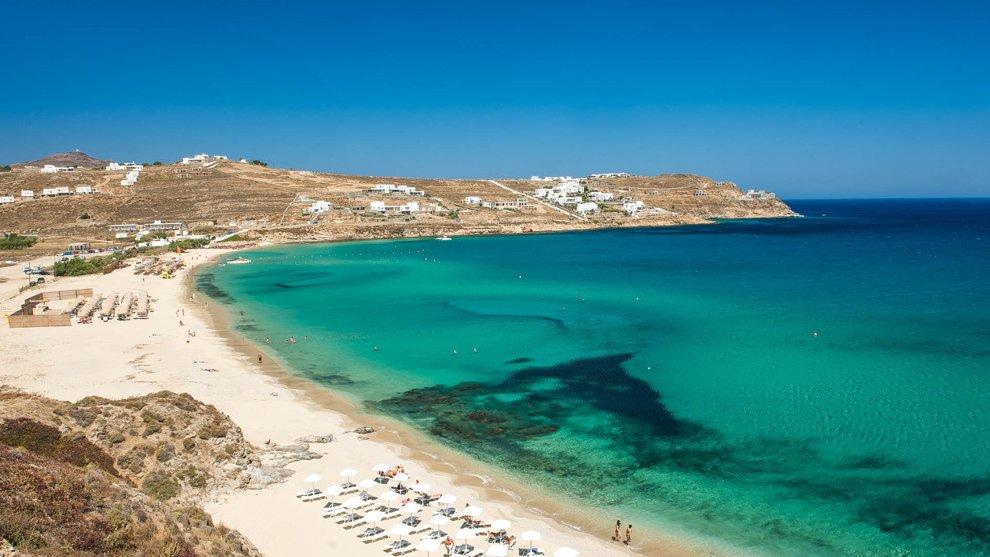 Mykonos sightseeing | A Hotel Mykonos, Greece